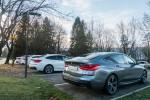 BMWBLOG - BMW Slovenija - BMW X3 in BMW 6 GranTurismo - Golf Bled (12)