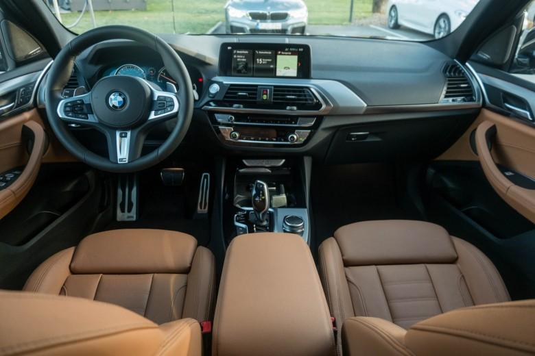 BMWBLOG - BMW Slovenija - BMW X3 in BMW 6 GranTurismo - Golf Bled (14)