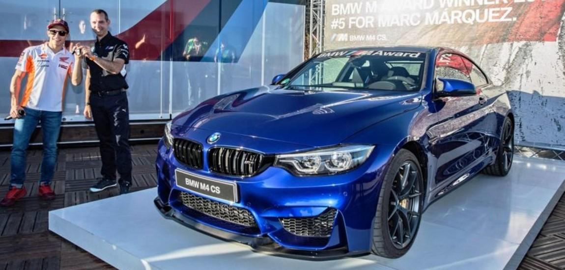 BMWBLOG-M4-CS-Marquez- naslovna