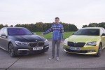 BMWBLOG-bmw-m760li-vs-skoda-superb-280-drag-primerjava-carwow (6)