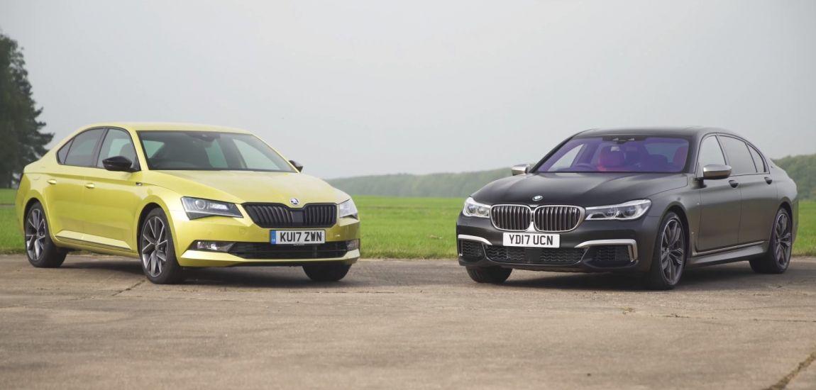 BMWBLOG-bmw-m760li-vs-skoda-superb-280-drag-primerjava-carwow (8)
