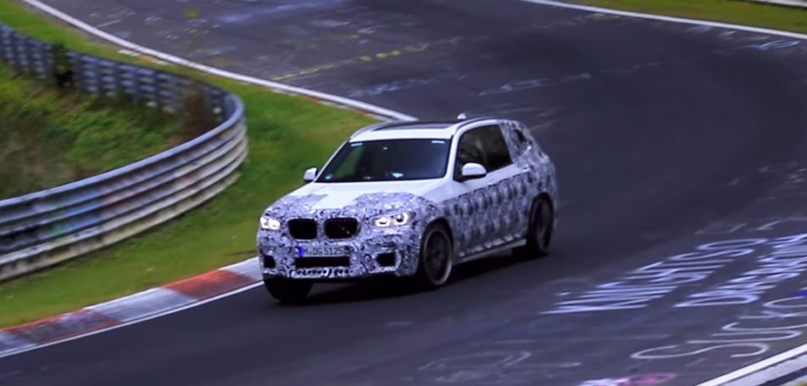BMWBLOG-bmw-x3-m-nurbrugring-drift-x3m-sound- naslovna