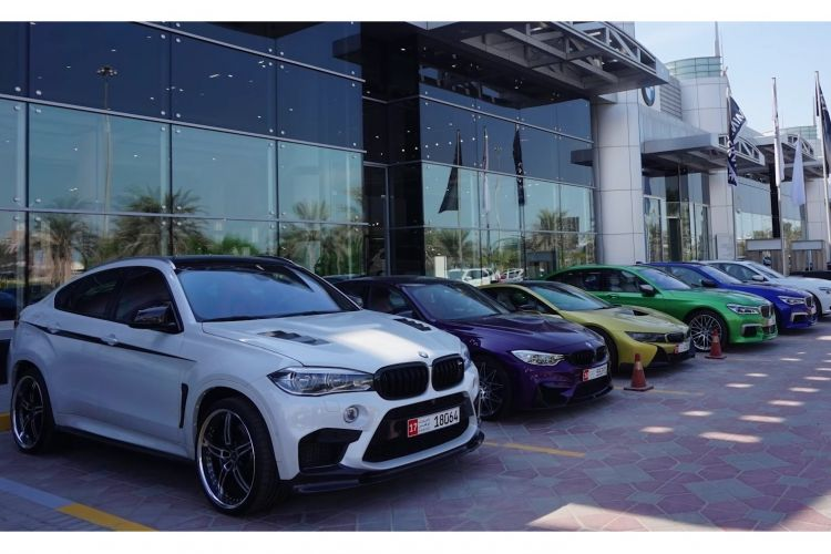 biggest-bmw-dealership - naslovna