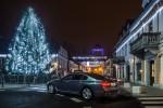 BMWBLOG - BMW 7 series - 730d - BMW A-Cosmos - Christmass lights (1)