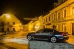 BMWBLOG - BMW 7 series - 730d - BMW A-Cosmos - Christmass lights (11)