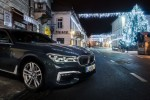 BMWBLOG - BMW 7 series - 730d - BMW A-Cosmos - Christmass lights (7)
