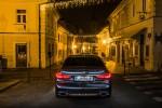 BMWBLOG - BMW 7 series - 730d - BMW A-Cosmos - Christmass lights (9)