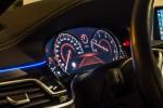 BMWBLOG - BMW 7 series - 730d - BMW A-Cosmos - Christmass lights - interior  (2)
