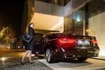 BMWBLOG - Intercontinental Hotel Ljubljana - Anja Sivic - BMW A-Cosmos - BMW 730d (1)