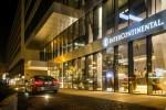 BMWBLOG - Intercontinental Hotel Ljubljana - Anja Sivic - BMW A-Cosmos - BMW 730d (2)