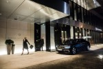 BMWBLOG - Intercontinental Hotel Ljubljana - Anja Sivic - BMW A-Cosmos - BMW 730d (5)