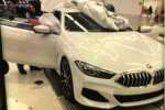 BMW 8 series - LEAKED - 1