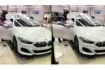 BMW 8 series - LEAKED