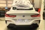 BMW 8 series - LEAKED - 3