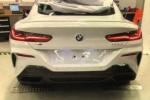 BMW 8 series - LEAKED - 4