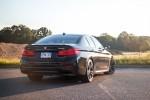 BMW G30 M550i  - 2017