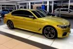 BMW-M550i-xDrive-G30-Austin-Yellow-Individual (3)