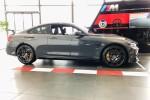 BMWBLOG - BMW M4 - M Performance - Grigio Telesto - Limited Edition1-40 (4)