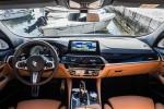 BMWBLOG - BMW TEST - 2018 BMW 630d xDrive Gran Turismo G32 - notranjost (13)