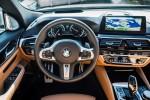 BMWBLOG - BMW TEST - 2018 BMW 630d xDrive Gran Turismo G32 - notranjost (18)