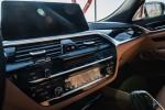 BMWBLOG - BMW TEST - 2018 BMW 630d xDrive Gran Turismo G32 - notranjost (2)