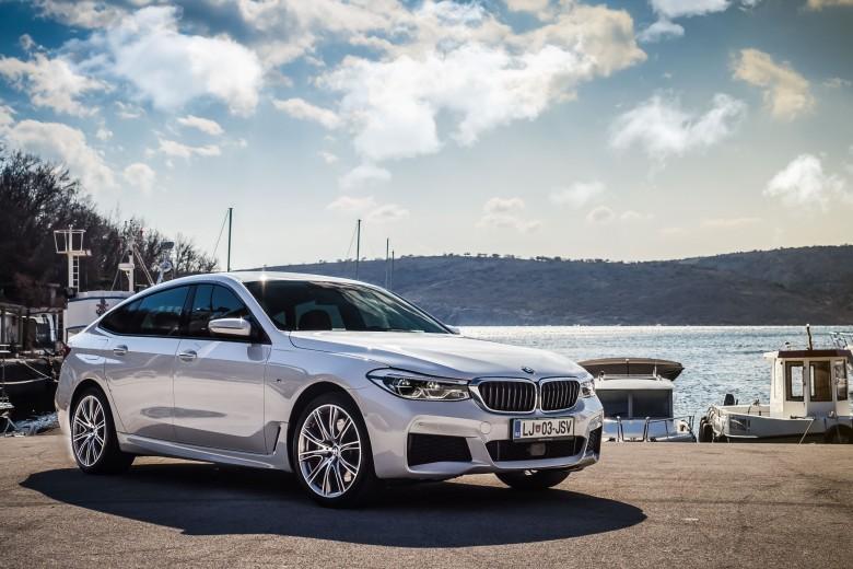 BMWBLOG - BMW TEST - 2018 BMW 630d xDrive Gran Turismo G32 - zunanjost (3)