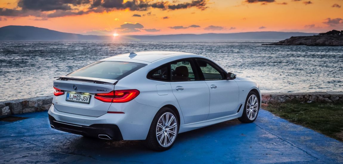 BMWBLOG - BMW TEST - 2018 BMW 630d xDrive Gran Turismo G32 - zunanjost - naslovna