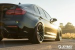 BMWBLOG-Black-Sapphire-Metallic-BMW-M3-with-HRE-P104-Wheels-in-Satin-Black-Image1 (10)