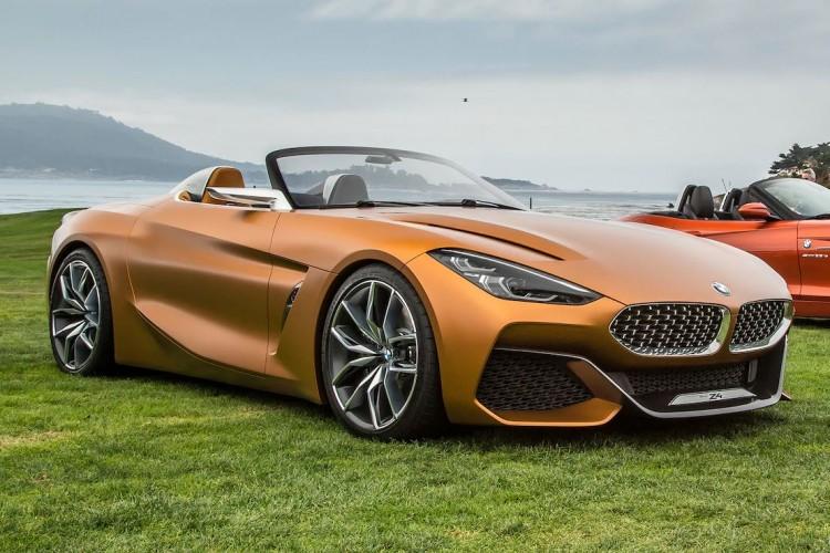 BMW Z4 - Concept