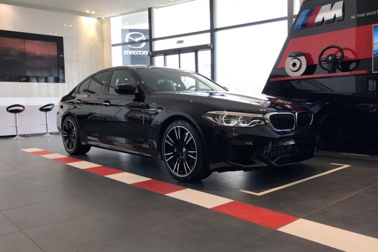BMWBLOG - BMW F90 M5 - BMW A-Cosmos (9)