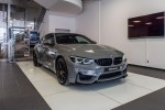 BMWBLOG - BMW Salzburg - BMW M4 CS - Lime Rock Grey Metallic (2)