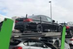 Spotted - BMW M5 F90 - Ljubljana (3)