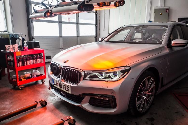 BMWBLOG - Avtokozmetika Kristal - BMW 740Le G12 - CAR detailing (39)