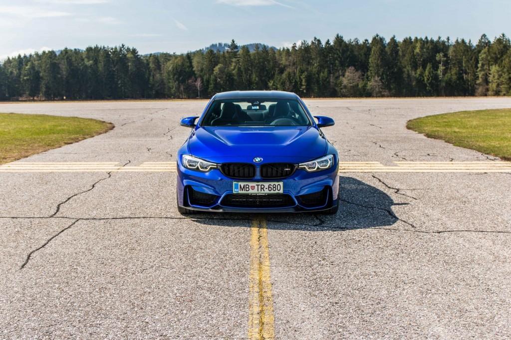 BMWBLOG - BMW M4 CS - San Marino Blue - BMW Selmar (12)