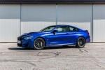BMWBLOG - BMW M4 CS - San Marino Blue - BMW Selmar (3)