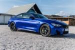 BMWBLOG - BMW M4 CS - San Marino Blue - BMW Selmar (32)