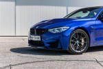 BMWBLOG - BMW M4 CS - San Marino Blue - BMW Selmar (4)