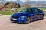 BMWBLOG - BMW M4 CS - San Marino Blue - BMW Selmar (43)