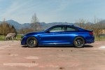 BMWBLOG - BMW M4 CS - San Marino Blue - BMW Selmar (47)