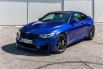 BMWBLOG - BMW M4 CS - San Marino Blue - BMW Selmar (5)