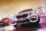 BMWBLOG - LEAKED - BMW M2 Competition (10)