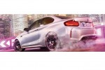 BMWBLOG - LEAKED - BMW M2 Competition (2)