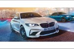 BMWBLOG - LEAKED - BMW M2 Competition (5)
