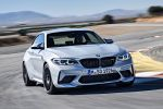 World Premiere - 2018 BMW M2 Competition (8)